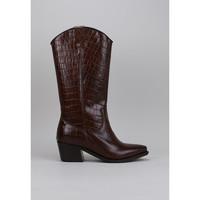 Παπούτσια Άνδρας Μπότες Lol  Brown