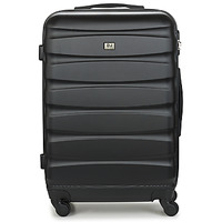 Τσάντες Valise Rigide David Jones CHAUVETTINI 72L Black