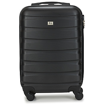 Τσάντες Valise Rigide David Jones CHAUVETTINI 40L Grey