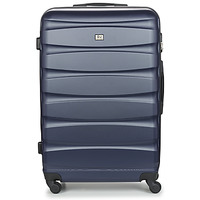 Τσάντες Valise Rigide David Jones CHAUVETTINI 107L Marine