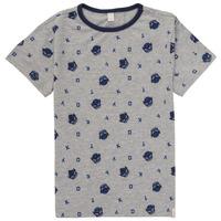 Υφασμάτινα Αγόρι T-shirt με κοντά μανίκια Esprit EUGENIE Grey