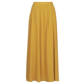 Υφασμάτινα Γυναίκα Φούστες Betty London  Yellow
