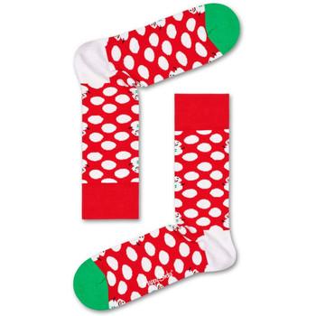 Αξεσουάρ Κάλτσες Happy Socks Christmas gift box Πολύχρωμο