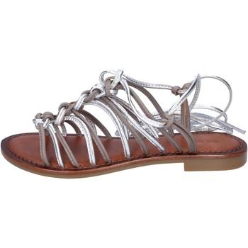 Παπούτσια Γυναίκα Σανδάλια / Πέδιλα Inuovo Σανδάλια BP550 Γκρί
