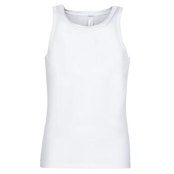 Αμάνικα/T-shirts χωρίς μανίκια Hom SUPREME COTTON TANKTOP