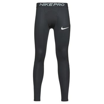 Υφασμάτινα Άνδρας Κολάν Nike M NP TGHT Black / Άσπρο