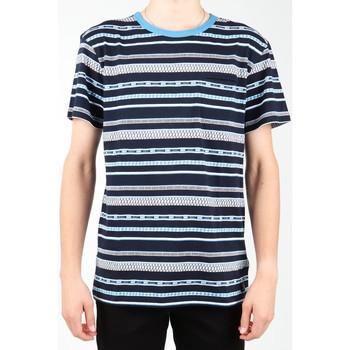 Υφασμάτινα Άνδρας T-shirt με κοντά μανίκια DC Shoes DC EDYKT03378-BYJ0 Multicolor
