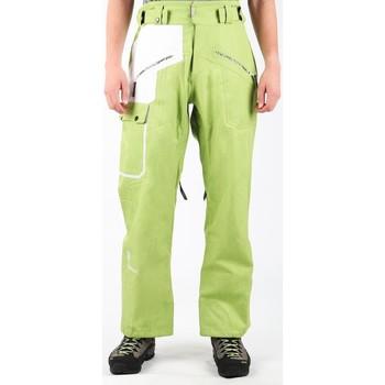 Υφασμάτινα Άνδρας Παντελόνια Salomon Sideways Pant M L1019630036 green