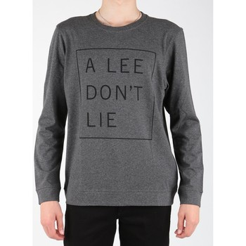 Μπλουζάκια με μακριά μανίκια Lee Dont Lie Tee LS L65VEQ06