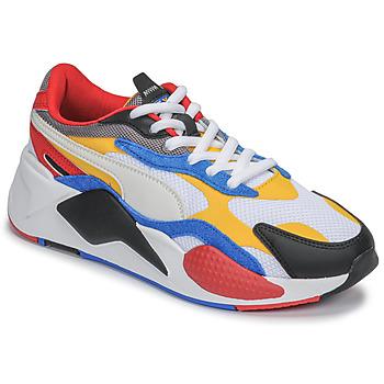 Παπούτσια Χαμηλά Sneakers Puma RS-X3 Multicolour