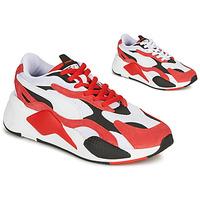 Παπούτσια Χαμηλά Sneakers Puma RS-X3 Red / Άσπρο