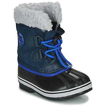Παπούτσια Παιδί Snow boots Sorel CHILDRENS YOOT PAC NYLON Μπλέ