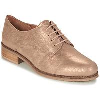 Παπούτσια Γυναίκα Derby André PANCAKE Gold