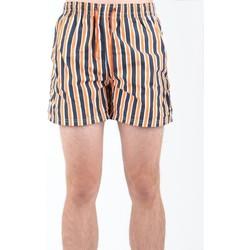 Υφασμάτινα Άνδρας Σόρτς / Βερμούδες Zagano 5635-208 Multicolor