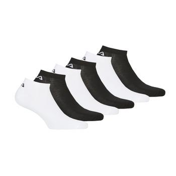 Αξεσουάρ Άνδρας Αθλητικές κάλτσες  Fila Pack de 12 Άσπρο