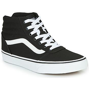 Ψηλά Sneakers Vans WARD HI