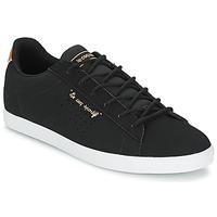 Παπούτσια Γυναίκα Χαμηλά Sneakers Le Coq Sportif AGATE LO Black