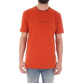 T-shirt με κοντά μανίκια Calvin Klein Jeans K10K104934