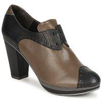 Παπούτσια Γυναίκα Χαμηλές Μπότες Audley GETA LACE Brown