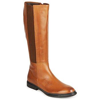 Παπούτσια Γυναίκα Μπότες για την πόλη Liebeskind VEGLIE Brown