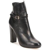 Παπούτσια Γυναίκα Μποτίνια Paul & Joe PANACHE Black