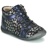 Παπούτσια Κορίτσι Μπότες GBB OMANE Μπλέ