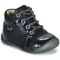 Παπούτσια Κορίτσι Ψηλά Sneakers GBB OMANE Marine