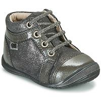 Παπούτσια Κορίτσι Μπότες GBB OMANE Grey