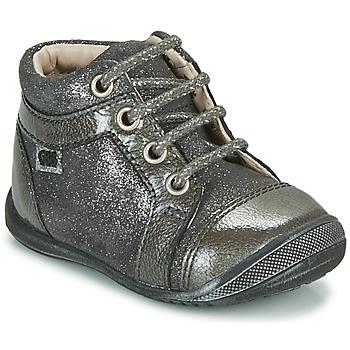 Μπότες GBB OMANE ΣΤΕΛΕΧΟΣ: Δέρμα & ΕΠΕΝΔΥΣΗ: Δέρμα & ΕΣ. ΣΟΛΑ: Δέρμα & ΕΞ. ΣΟΛΑ: Καουτσούκ