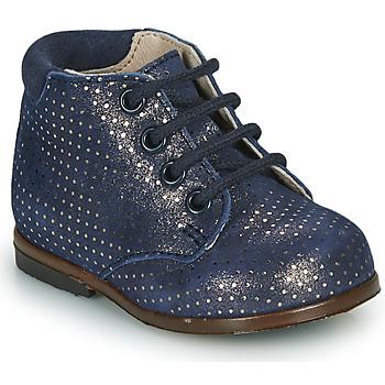 Παπούτσια Κορίτσι Ψηλά Sneakers GBB TACOMA Μπλέ
