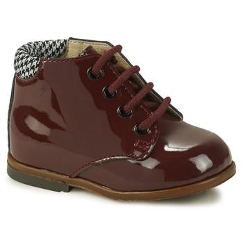 Παπούτσια Κορίτσι Ψηλά Sneakers GBB TACOMA Red