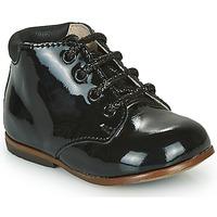 Παπούτσια Κορίτσι Ψηλά Sneakers GBB TACOMA Grey