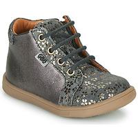 Παπούτσια Κορίτσι Μπότες GBB FAMIA Grey