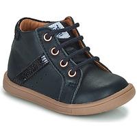 Παπούτσια Κορίτσι Ψηλά Sneakers GBB AGLAE Μπλέ