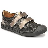 Παπούτσια Κορίτσι Χαμηλά Sneakers GBB NOELLA Black