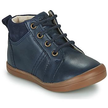 Παπούτσια Αγόρι Μπότες GBB NILS Μπλέ