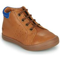 Παπούτσια Αγόρι Μπότες GBB TIDO Brown