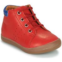 Παπούτσια Αγόρι Μπότες GBB TIDO Red