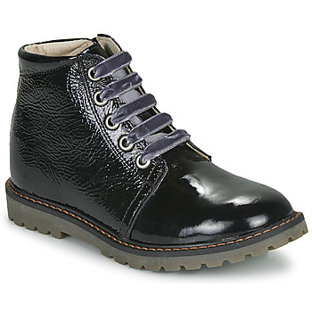 Παπούτσια Κορίτσι Ψηλά Sneakers GBB NAREA Grey
