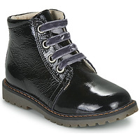 Παπούτσια Κορίτσι Μπότες GBB NAREA Black