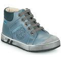Ψηλά Sneakers GBB OLANGO