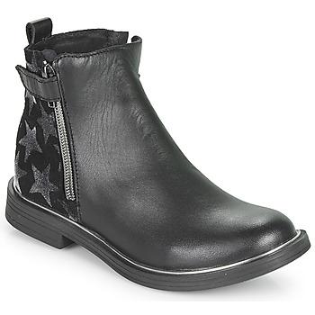 Παπούτσια Κορίτσι Μπότες GBB XIANA Black