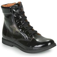 Παπούτσια Κορίτσι Μπότες GBB JAMILA Black