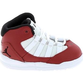 Παπούτσια του Μπάσκετ Nike Jordan Max Aura BB Rouge Blanc 1009158030012 [COMPOSITION_COMPLETE]