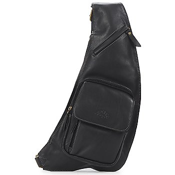 Τσάντες Άνδρας Pouch / Clutch Katana MATHEUS Black