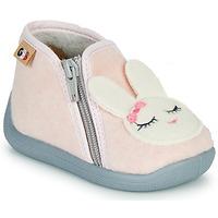 Παπούτσια Κορίτσι Παντόφλες GBB CORI Ροζ