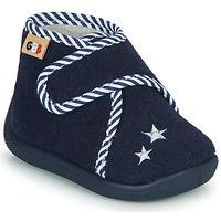 Παπούτσια Παιδί Παντόφλες GBB KEELIO Μπλέ