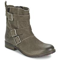 Παπούτσια Γυναίκα Μπότες S.Oliver BEXUNE Brown