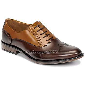 Παπούτσια Άνδρας Richelieu André BIBRIDGE Brown