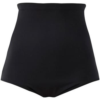 Εσώρουχα Γυναίκα Culottes shape Elomi ES7604 BLK Black